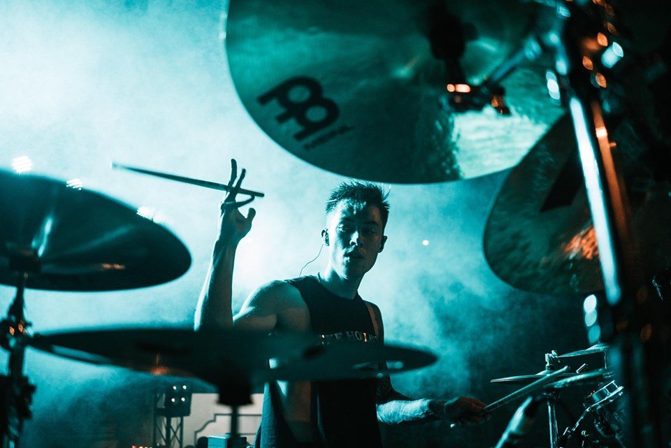 Live Shows: Luke Holland - Nov 15 - The Brightside Brisbane