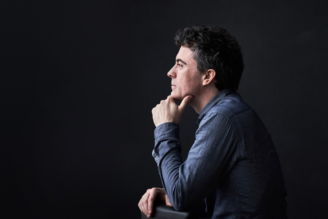 Live Shows:  Paul Lewis - Nov 16 - QPAC