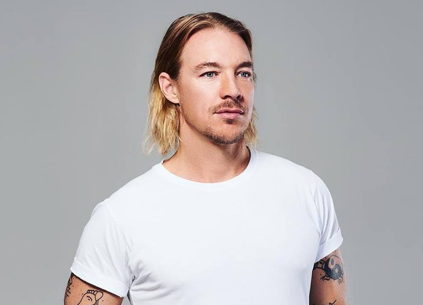 Live Shows: Diplo - 28 Sep - The Met