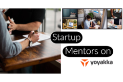 Hourly Offerings: Startup Mentorship