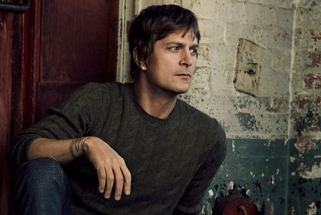 Live Shows: Rob Thomas - Nov 17 - Sirromet Wines