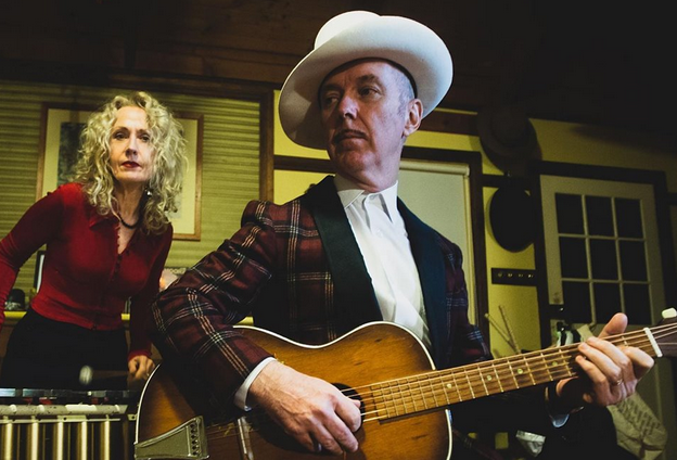 Live Shows: Dave Graney - Nov 21 - Dusty Attic