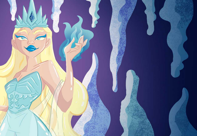 Live Shows: The Snow Queen - Nov 23 - Brisbane Arts Theatre
