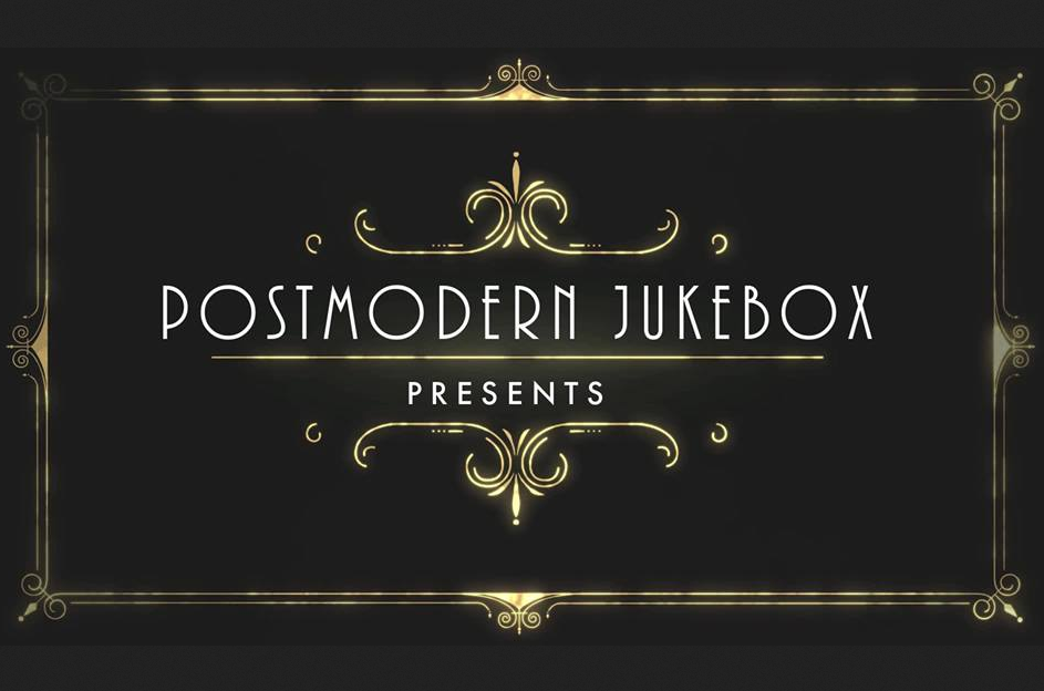 Live Shows: Postmodern Jukebox - Sep 30 - Queensland Performing Arts Centre