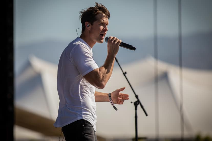 Live Shows: Walker Hayes - Nov 24 - Brisbane Showgrounds