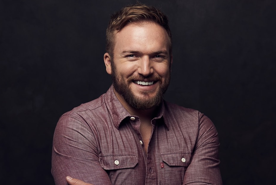 Live Shows: Logan Mize - Nov 24 - Brisbane Showgrounds