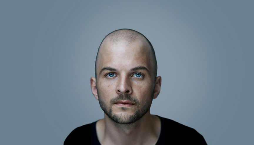 Live Shows: Nils Frahm - Nov 25 - QPAC