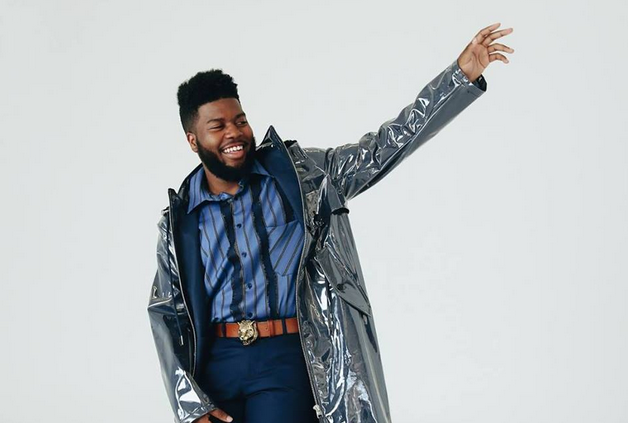 Live Shows: Khalid - Nov 26 - Brisbane Entertainment Centre