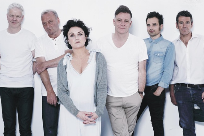 Live Shows: Deacon Blue - Nov 28 - The Triffid