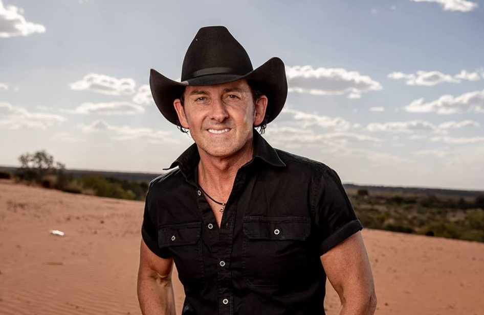 Live Shows: Lee Kernaghan - Nov 28 - The Events Centre