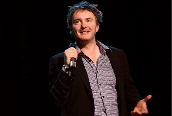 Live Shows: Dylan Moran - Dec 02 - Concert Hall - QPAC