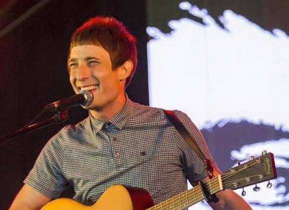 Live Shows: Gerry Cinnamon - Dec 05 - The Triffid
