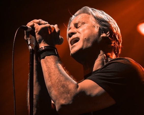 Live Shows: Jon Stevens - Oct 04 at The Triffid