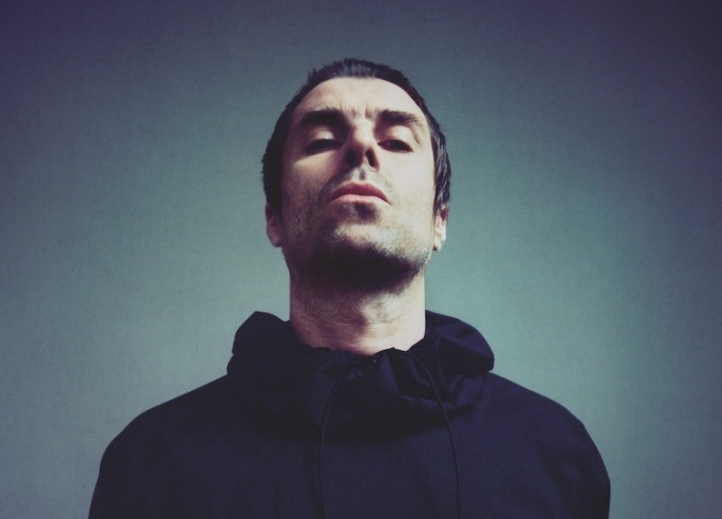 Live Shows: Liam Gallagher - Dec 06 - Fortitude Music Hall