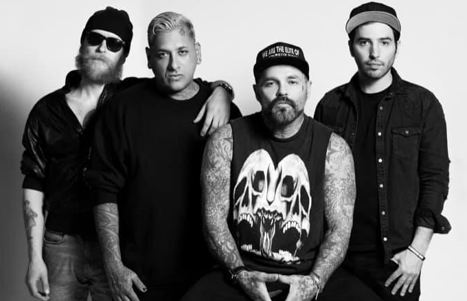 Live Shows: CrazyTown - Dec 06 - The Back Room