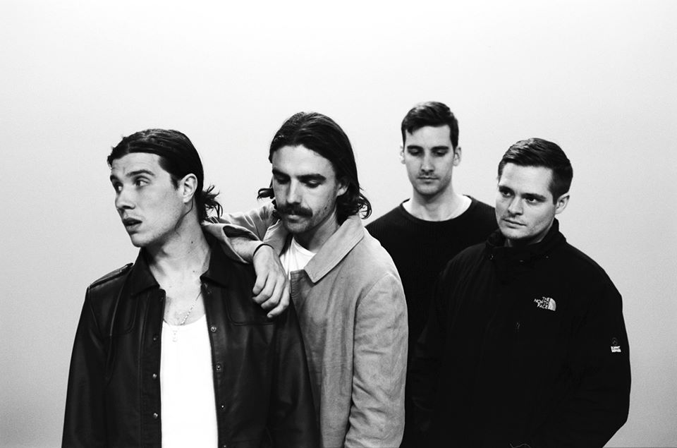 Live Shows: Young Lions - Dec 06 - Woolly Mammoth