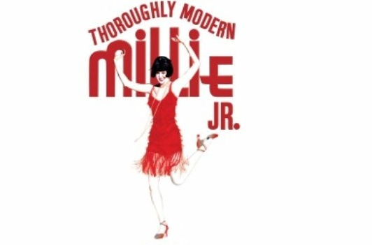 Live Shows: Thoroughly Modern Millie Jr - Dec 07 -MIDDLE SCHOOL YOUTH THEATRE