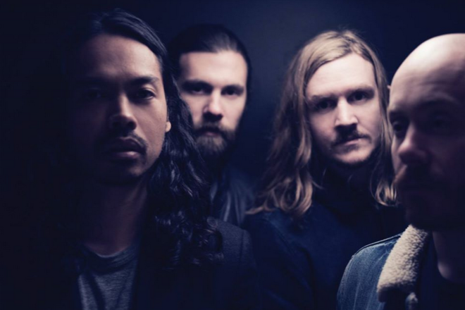Live Shows: The Temper Trap - Dec 08 - The Tivoli