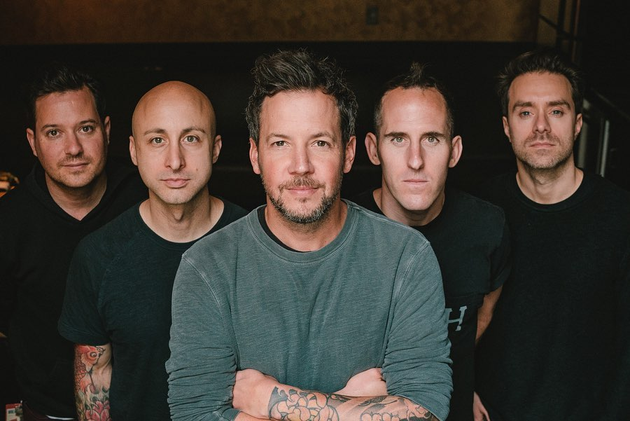 Live Shows: Simple Plan - Dec 08 - Brisbane Showgrounds