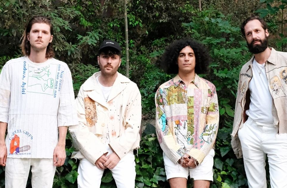 Live Shows: Miami Horror - Dec 14 - Woolly Mammoth