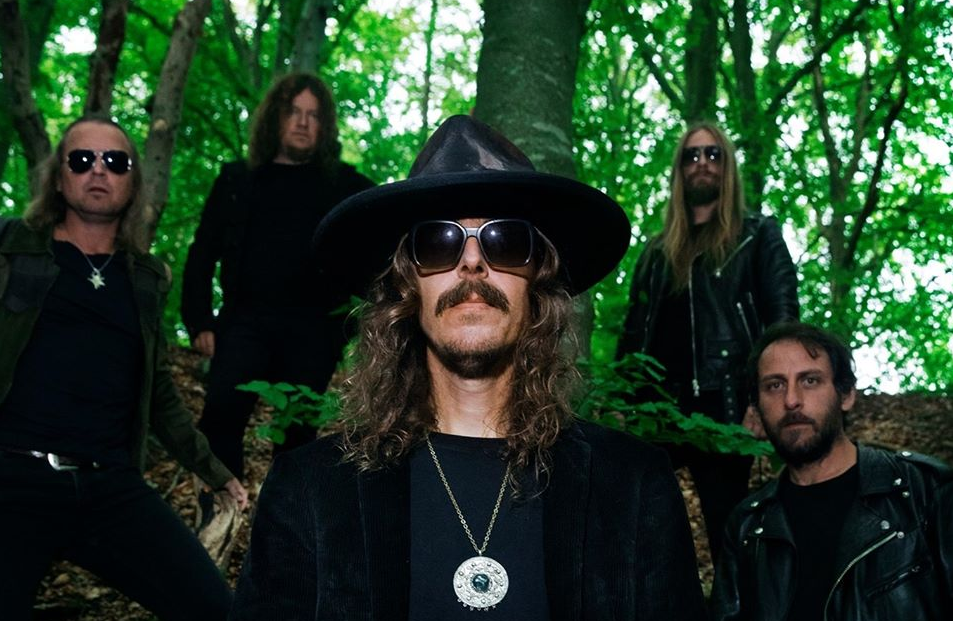Live Shows: Opeth - Dec 15 - The Tivoli