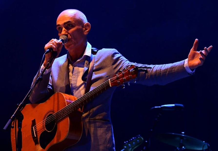 Live Shows: Paul Kelly - Dec 21 - Riverstage Brisbane
