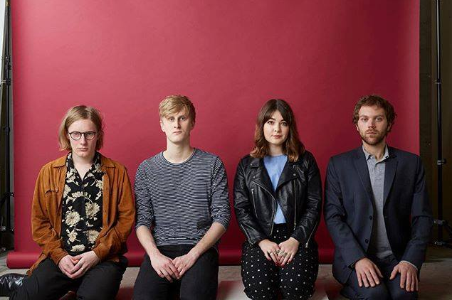 Live Shows: Yumi Zouma - Oct 10 at The Tivoli