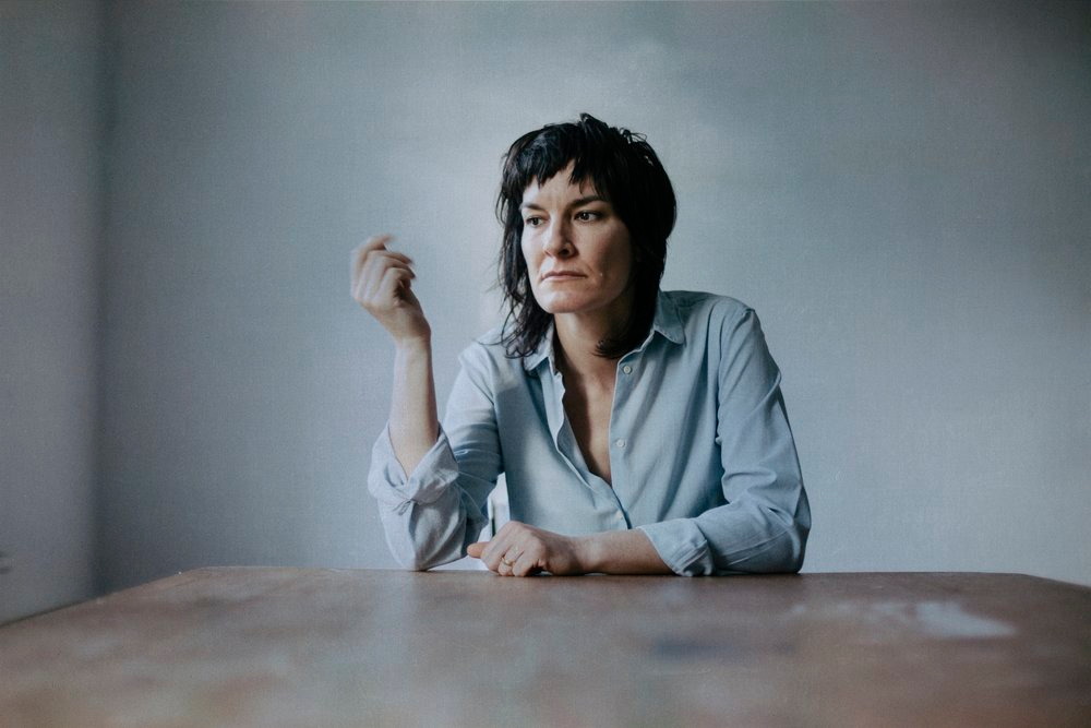 Live Shows: Jen Cloher - Dec 26 - Woodford Folk Festival 2019