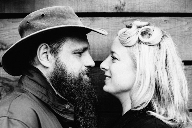 Live Shows: Hat Fitz and Cara - Dec 26 - Woodford Folk Festival 2019