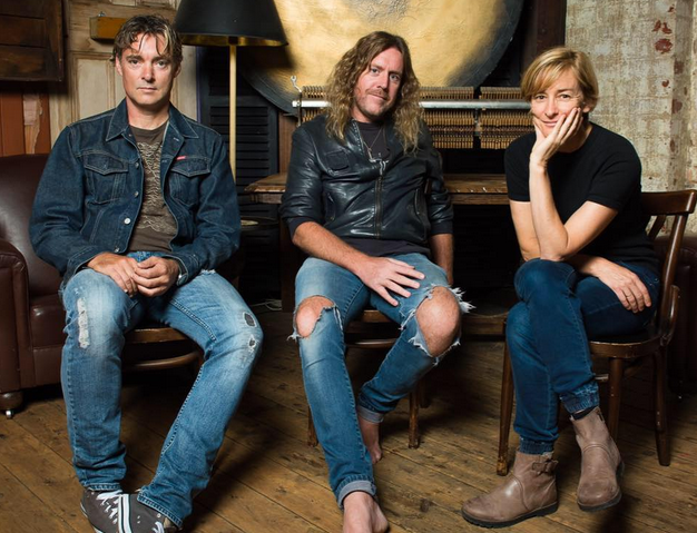 Live Shows: Spiderbait - Dec 27 - Kingscliff Beach Hotel