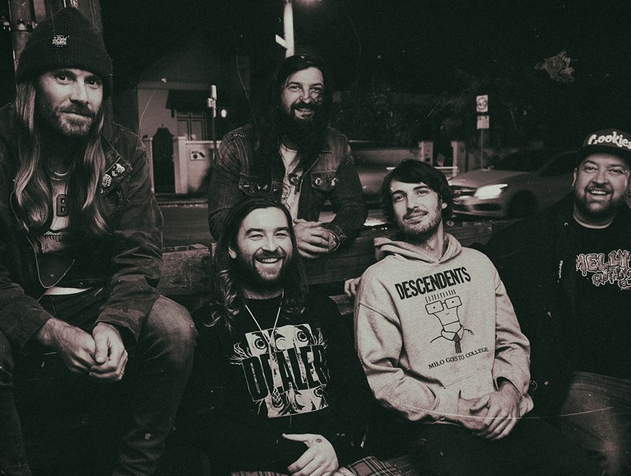 Live Shows: The Bennies - Dec 27 - The Zoo