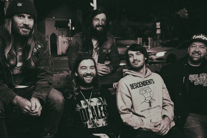 Live Shows: The Bennies - Dec 28 - Sol Bar