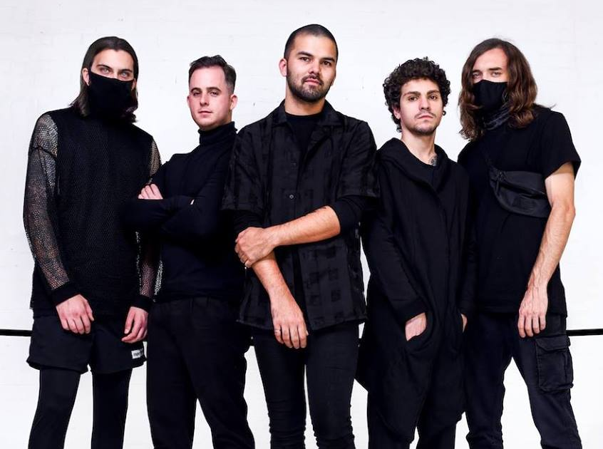 Live Shows: Northlane - Oct 12 at The Triffid