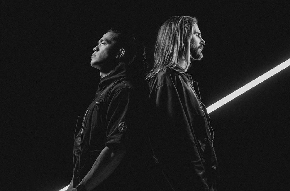 Live Shows: SLUMBERJACK - Jan 01 - Eatons Hill Hotel & Function Centre