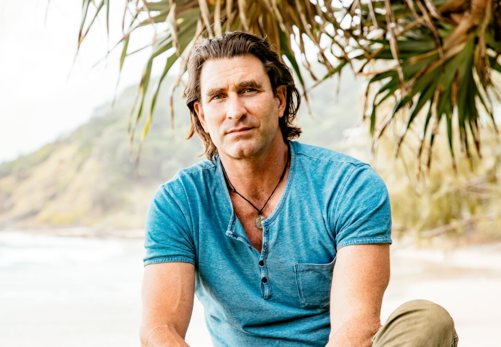 Live Shows: Pete Murray - Jan 01 - Kingscliff Beach Hotel