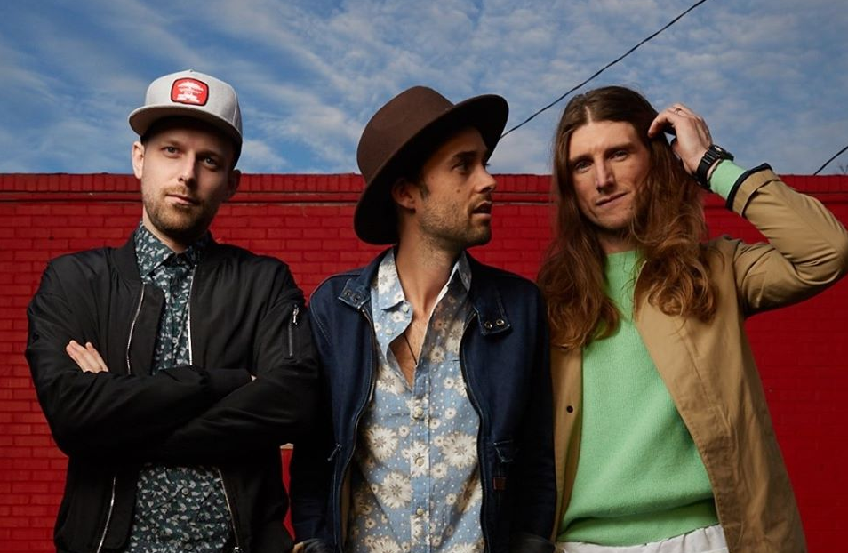 Live Shows: The East Pointers - Jan 03 - Imperial Hotel