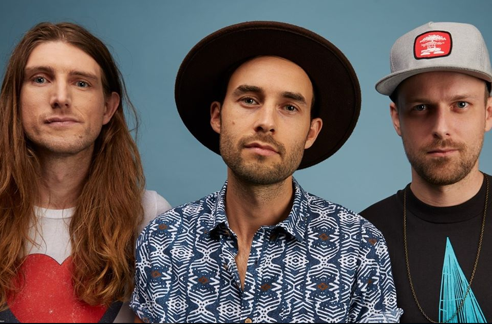 Live Shows: The East Pointers - Jan 04 - The Tivoli