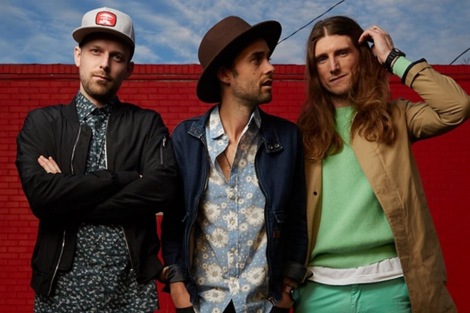 Live Shows: The East Pointers - Jan 05 - Miami Marketta