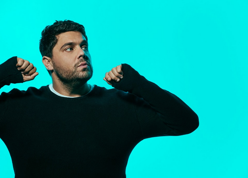 Live Shows: Dan Sultan - Oct 15 at QPAC