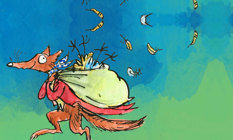 Live Shows: Fantastic Mr Fox - Jan 09 - QPAC