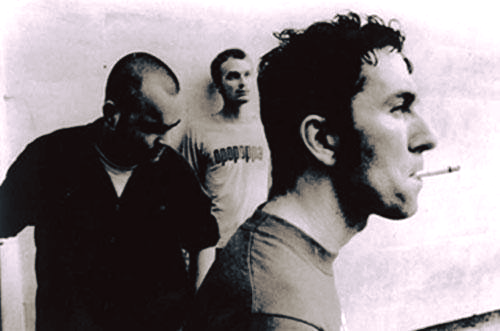 Live Shows: mclusky - Jan 14 - The Zoo