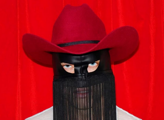 Live Shows: Orville Peck - Jan 14 - The Foundry