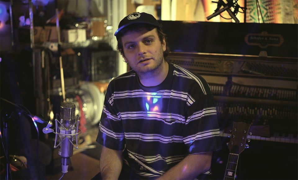 Live Shows: Mac DeMarco - Jan 15 - Fortitude Music Hall