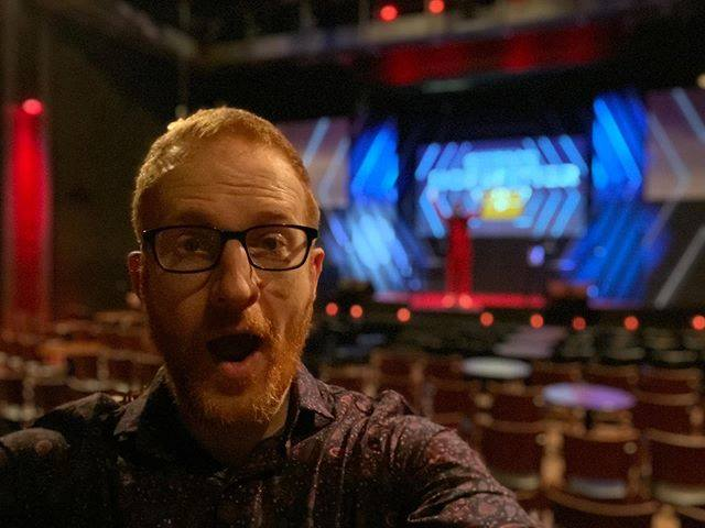 Live Shows: Steve Hofstetter - Jan 15 - Sit Down Comedy Club