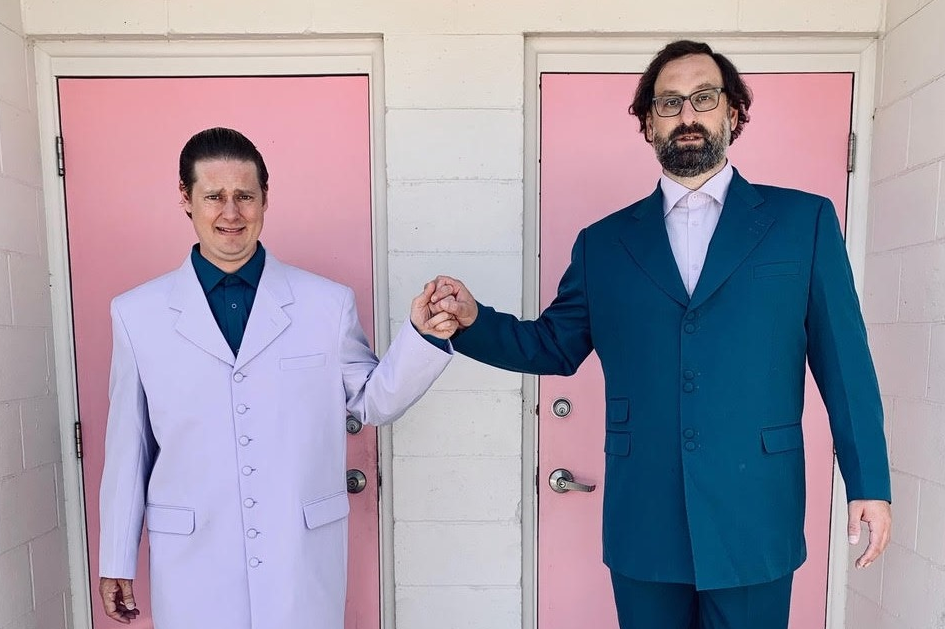 Live Shows: Tim and Eric - Jan 16 -