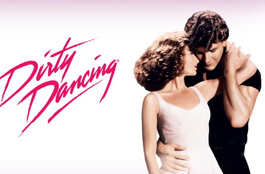 Live Shows: Dirty Dancing - Jan 17 - Miami Marketta