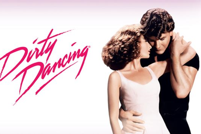 Live Shows:  Dirty Dancing - Jan 18 - The Triffid