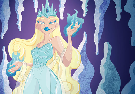 Live Shows: The Snow Queen - Oct 12 - Brisbane Arts Theatre