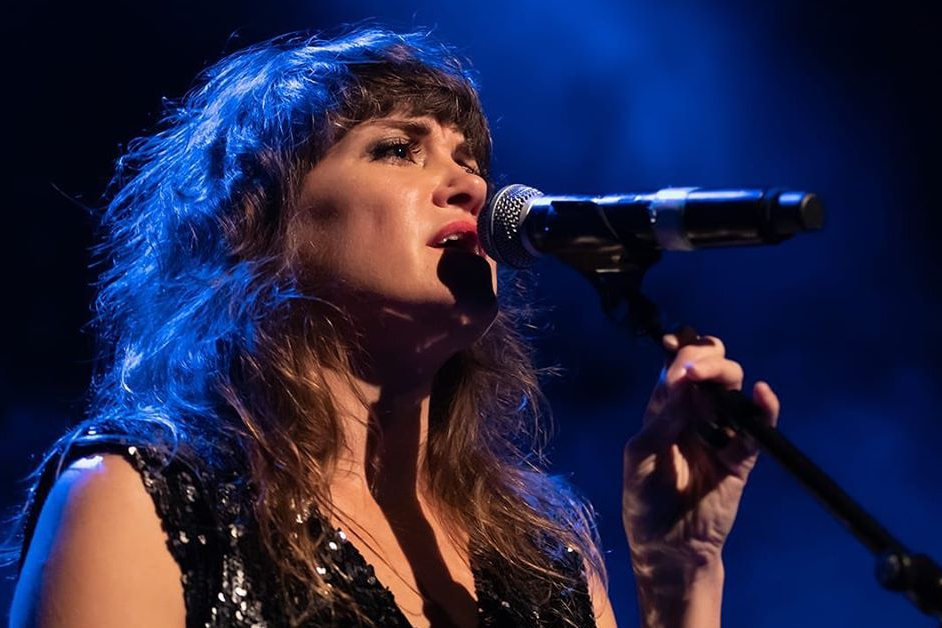 Live Shows: Nouvelle Vague - Jan 21 - Brisbane Powerhouse