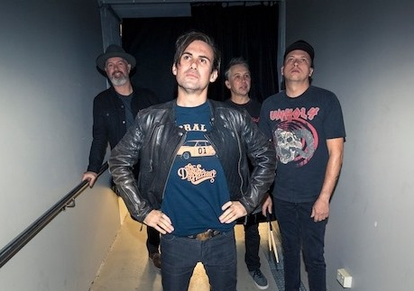 Live Shows: Grinspoon - Oct 05 -  Kingscliff Beach Hotel